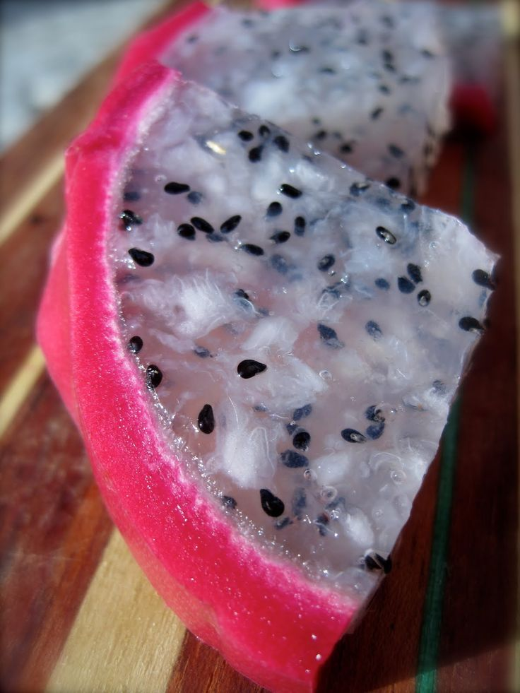 dragon fruit jello shots