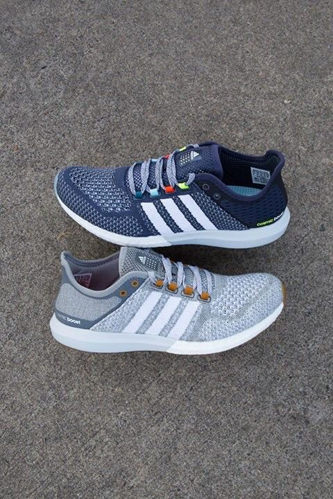 adidas climachill cosmic boost running shoes