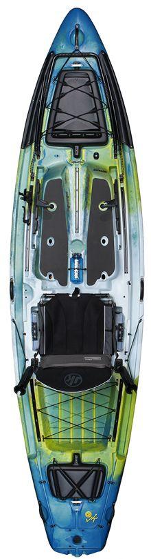 Big Rig - Jackson Kayak Jackson Kayak