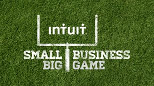 Intuit is giving one small business the amazing opportunity to have its own TV commercial during the 2014 Big Game! I just voted for this business to get there, and you should, too. Check it out!