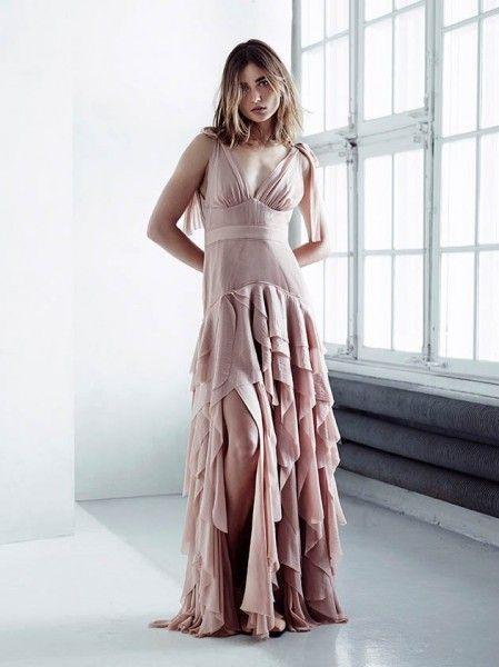 El lookbook de la Conscious Collection de H&M, el vestido de Pe y la torera de SJP | Fashionisima.es