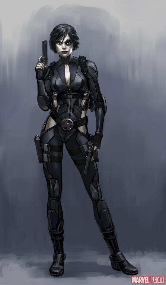Domino by Billy King