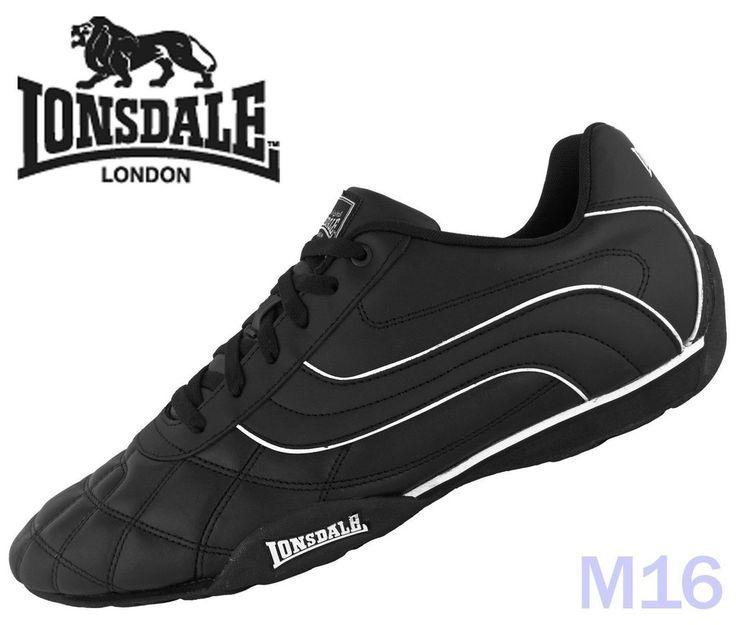 LONSDALE CAMDEN Mens Trainers - straplinebd.com  - 1