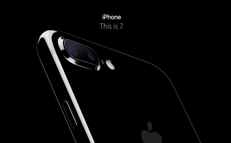 iPhone 7: This is it - iPhone 7 Design, New Features, Camera & more