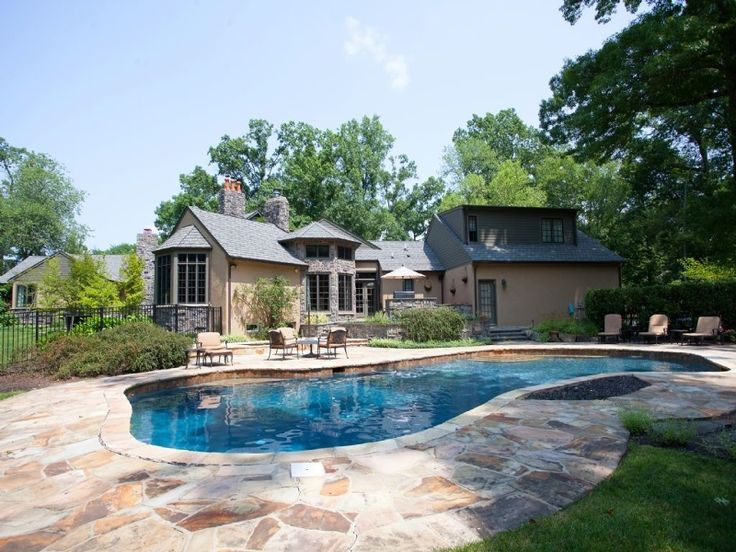 Find This Pin And More On Pool U0026 Patio Design Ideas By Njestates1.  Pool And Patio Design Ideas