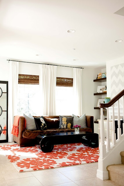 Rugs For Living Rooms White