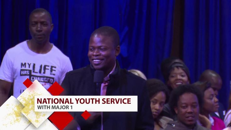 INSTINCT VS DISTINCT BY PROPHET SHEPHERD BUSHIRI | NATIONAL YOUTH SERVICE