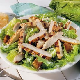 Homemade LIGHT Caesar Salad Dressing...only 2 Weight Watchers Points Plus