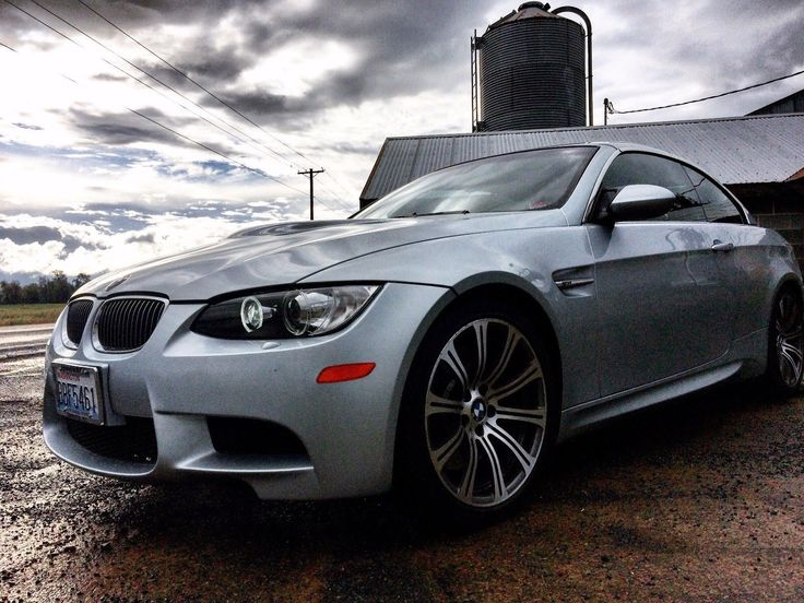 Cool Awesome 2008 BMW M3  2008 BMW M3 Technology Package 6MT e93 Hardtop Convertible 2017/2018