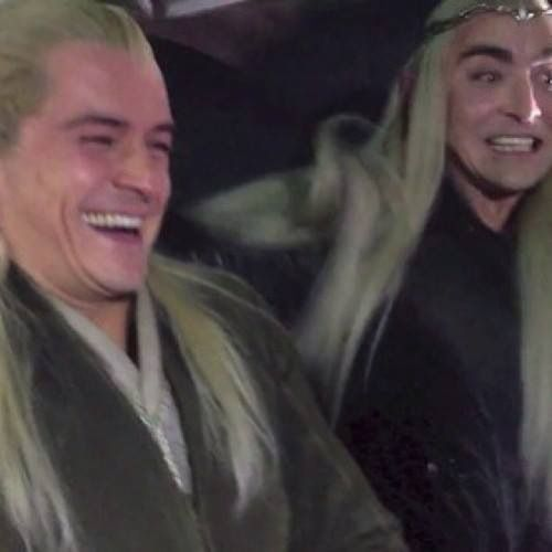29 best images about Prince Legolas and King Thranduil on ...