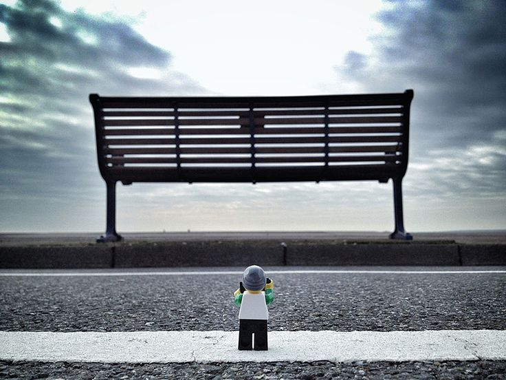 Have lego, will travel. Awesome photography by Andrew Whyte. Was hard to pick a favourite.
