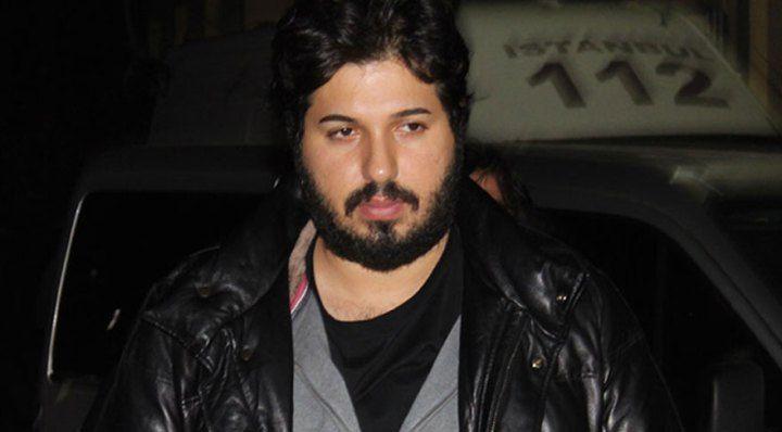 Zarrab'ın milyon dolarlık avukatları duruşma günü Şükran Günü tatiline çıktı