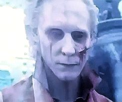The Ghost Of Thomas Sharpe**Spoilers** | HiddleBatch Fans!