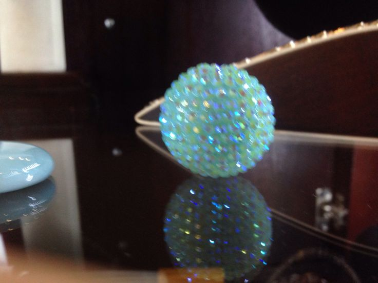 Ball - famcy shiny one 21/3/14