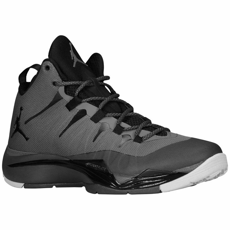 Air Jordan Superfly 2 Clip Art Noir Et Blanc