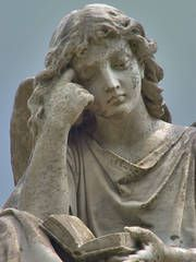 Image result for studying angels