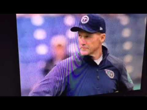 Liked on YouTube: Ken Whisenhunt Fired As Titans Coach; Marcus Mariota Impact
