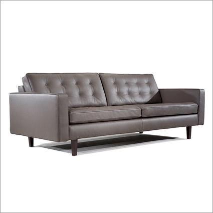 Contempo Vita Sofa Leather By Paola Navone Paola Navone