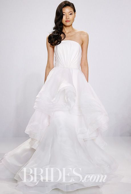 116 besten Christian Siriano For Kleinfeld Collection Bilder auf ...