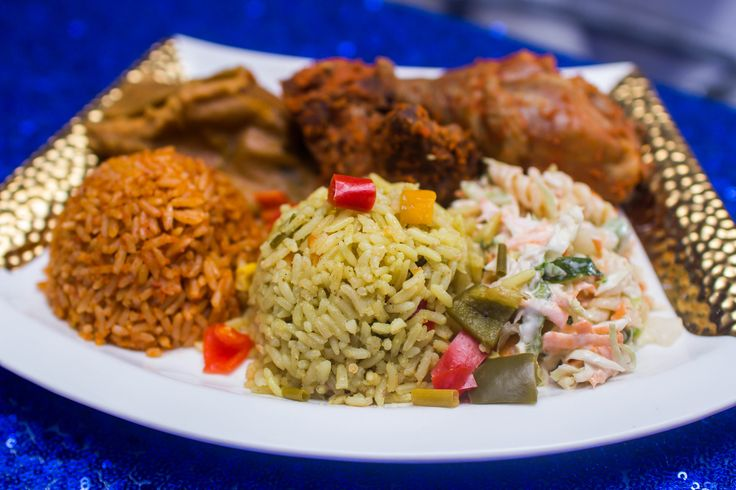 Why Does Nigeria Import So Much Rice?