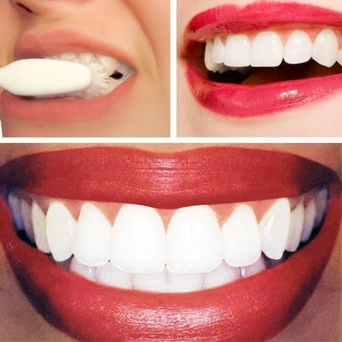 http://www.jexshop.com/ Dr Oz: Teeth Whitening Home Remedy: Baking Soda + Lemon Juice