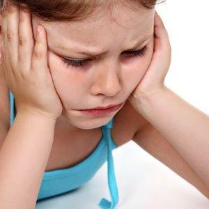Irritação ou Transtorno Depressivo Infantil?