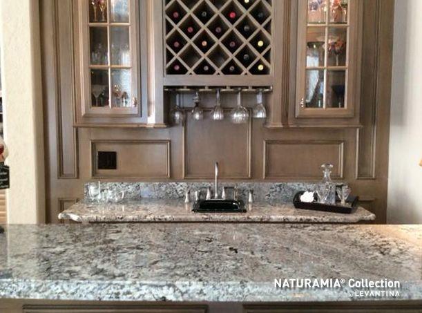 Encimera de Piedra Natural. Nuestro granito lennon de origen brasileño/ Natural Stone countertop. Our granite lennon of Brazilian origin. #countertop #encimera #kitchendesing #design #interiordesign #ineteriorismo #NaturalStone #PiedraNatural