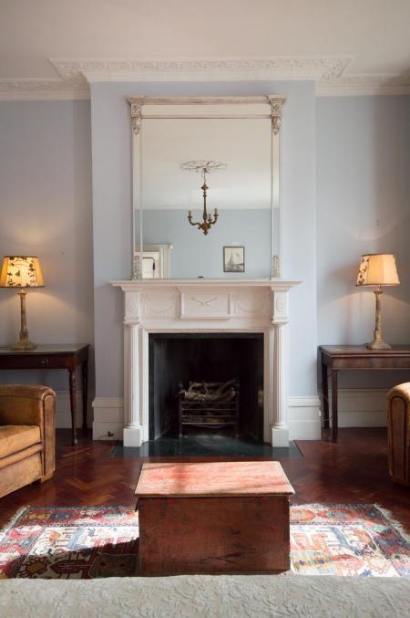 Overmantles - House & Garden, The List