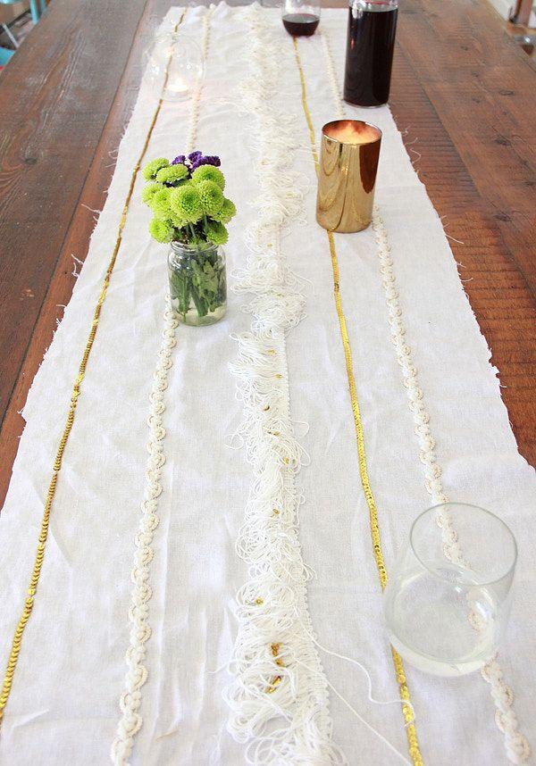 Met deze 24 doe-het-zelvers ziet je Boheemse bruiloft er zo chic uit