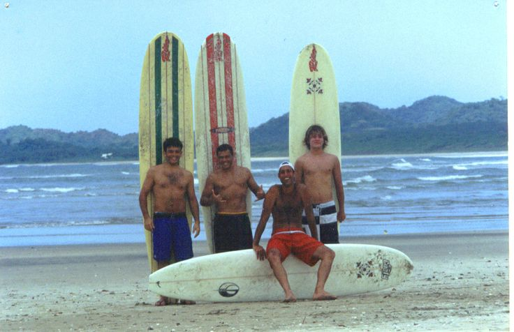 Costa Rica 1999, Pura Vida!