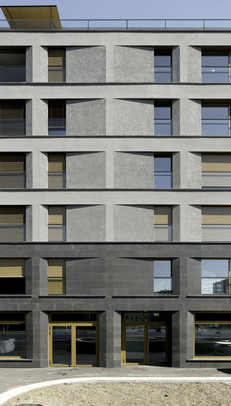 ^ 1000+ ideas about Stadthaus on Pinterest Hip roof ...