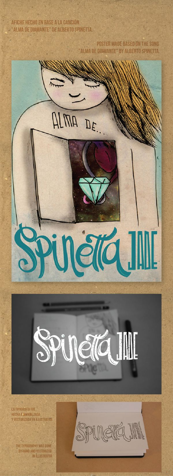 Mejores 50 imágenes de portfolio/resume/cv. en Pinterest | Diseño ...