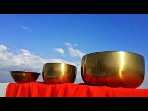 viaggio astrale campane tibetane Facilitatore Vibrazionale Luca Nali - YouTube