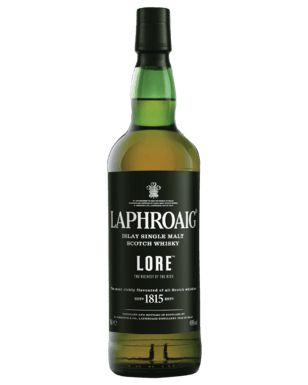 Rich and deep with distinctive smoke, peat and seaside minerality - this expression is unmistakeably Laphroaig. This Single malt Scotch Whisky is a result of liquid being drawn from a selection of casks including first-fill sherry butts, smaller quarter casks and the most precious stock capturing the timeless passion and very essence of the Laphroaig Distillery.