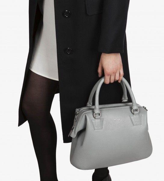 MALONE - BLACK - all handbags - handbags