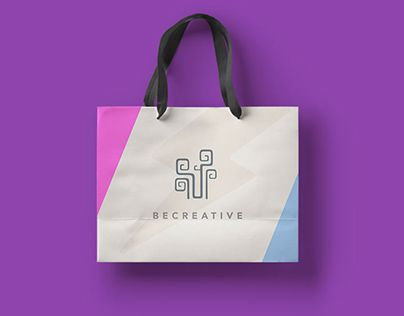 """Check out new work on my @Behance portfolio: """"Creative Shopping Bag Design"""" http://be.net/gallery/56972645/Creative-Shopping-Bag-Design"""