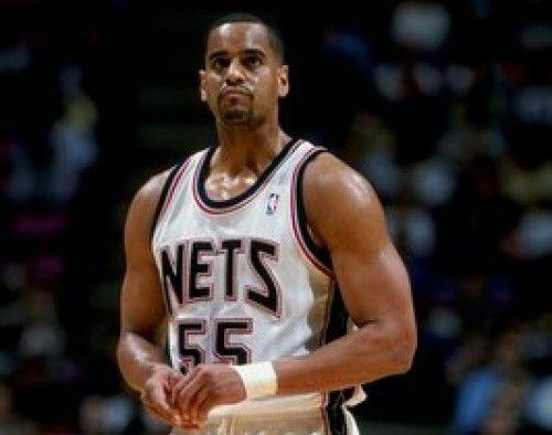 Ex-NBA rebounder, ex-convict Jayson Williams surprises kids | ExNBA.com