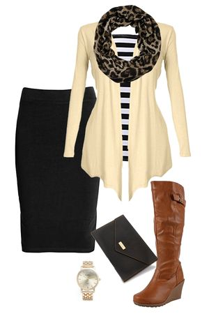 Tired of hunting for the perfect combination of cute and classy for work? Visit outfitsforlife.com for tons of outfit inspo and for info on where to find each of these items at a super great price!  #outfitsforlife #workclothes #businesscasual #outfitsforwork