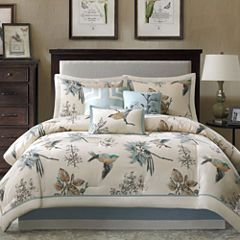 Best 25 Brown Comforter Ideas On Pinterest Blue Brown