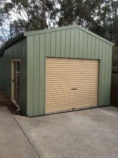 DIY- Kit Sheds. The No 1 in diy and kit garages