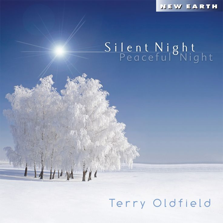 Terry Oldfield, accompanied by Soraya Saraswati, and by his sister, Sally Oldfield, visit traditional holiday songs known throughout the world. Sense the clear night as Terry's flutes shine a light to guide the way.
