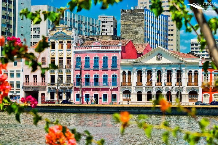 Rua da Aurora, Centro do Recife
