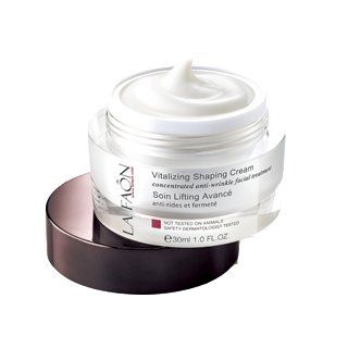 Vitalizing Shaping Cream- Luxurious Facial Moisturizer- Skin Tightening Cream- Contains Anti Aging Ingredients- No Greasy Oil Left Behind >>> You can get additional details, click the image : Skin care