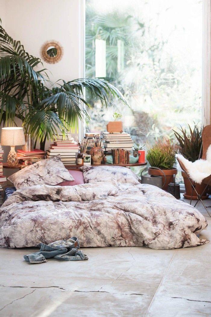 11 bohemiska sovrum vi vill sova i på direkten