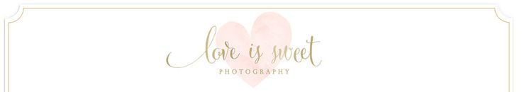 LOVE IS SWEET WEDDING PHOTOGRAPHY MELBOURNE logo