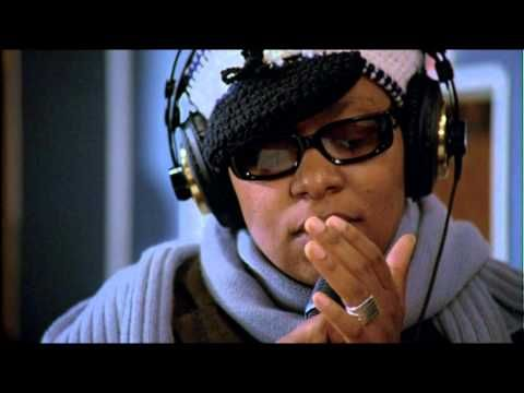 """▶ From the documentary """"Standing in the shadow of Motown""""  Meshell Ndegeocello """" You really got a hold on me """" - YouTube"""