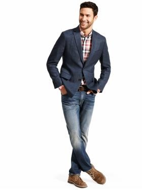 34 best images about Sport Coats Blazers and Jeans on Pinterest | Menswear Sport coats and ...