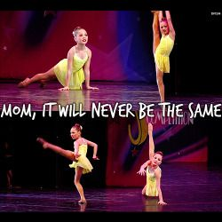 Dance Moms - Season 2 Episode 19 - Mom, it Will Never Be the Same