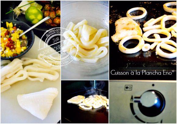 150 best images about recette plancha on pinterest cuisine filet mignon and salsa - Recette calamar grille barbecue ...