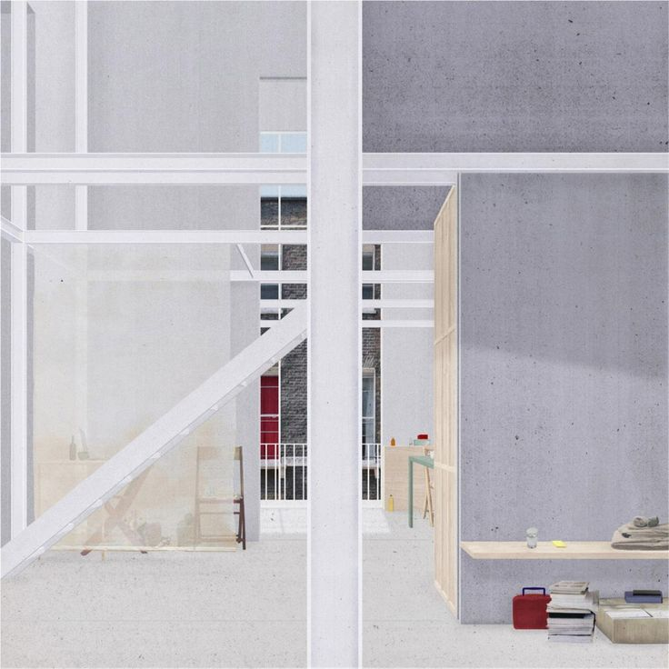 1000+ images about Collage (Architecture) on Pinterest